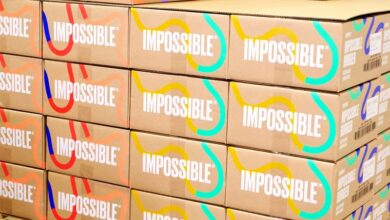 Photo of Impossible Foods is set to launch faux chicken nuggets