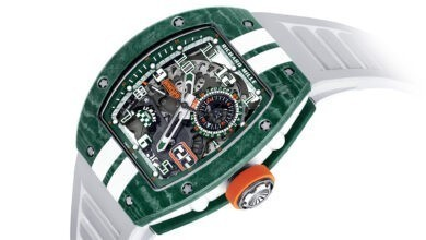 Photo of Richard Mille Debuts Limited-Edition RM 029 Le Mans Classic Watch
