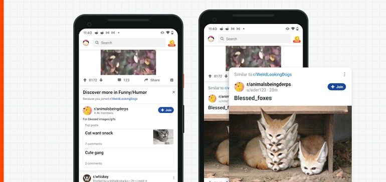 Photo of Reddit Looks to Improve Content Discovery with Algorithm-Defined 'Best' Listing