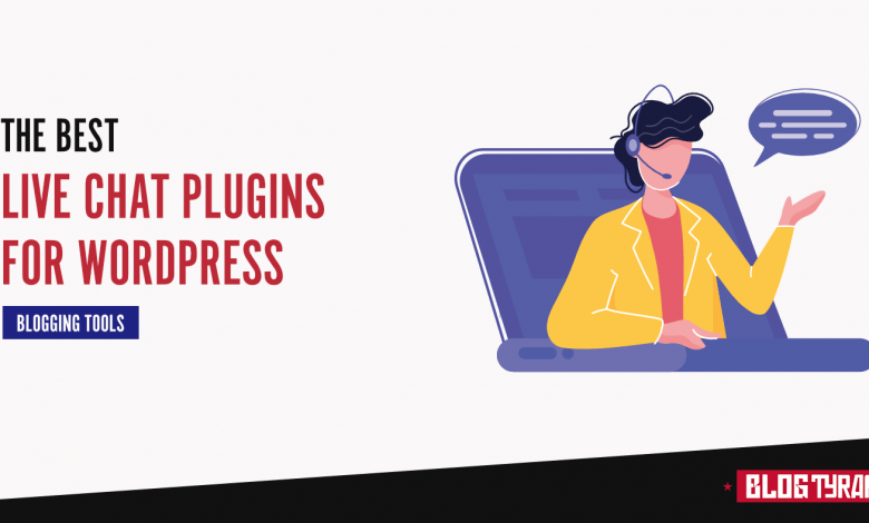Photo of 14 Best Live Chat Plugins for WordPress (Ranked and Compared)