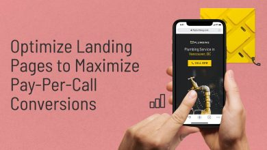Photo of How to Optimize Landing Pages to Maximize Pay-Per-Call Conversions