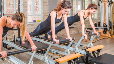 Photo of 8 Pilates Promotion Ideas That Attract Customers