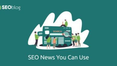 Photo of SEO News You Can Use: Safe Browsing Is No Longer a Ranking Signal