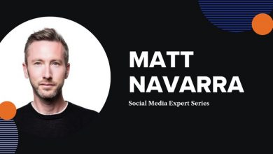 Photo of SMT Expert Series: Matt Navarra Discusses the Latest Trends, and Where Things are Headed
