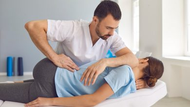 Photo of Marketing For Chiropractors – 8 Strategies That Just Work
