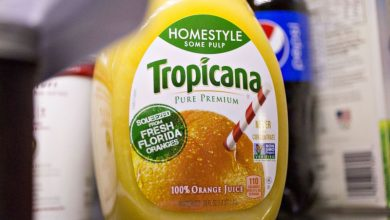Photo of PepsiCo sells Tropicana brand to a private equity firm