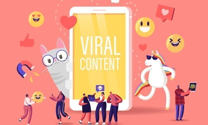Photo of How to Go Viral & the Science of Virality – Marketing Lessons from Internet Cats & Memes