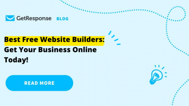 Photo of The Best Free Website Builders on the Net (Pros & Cons)