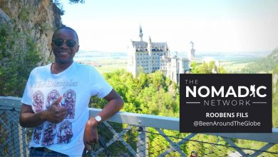 Photo of TNN: What It's Like to Travel the World as a Black Person