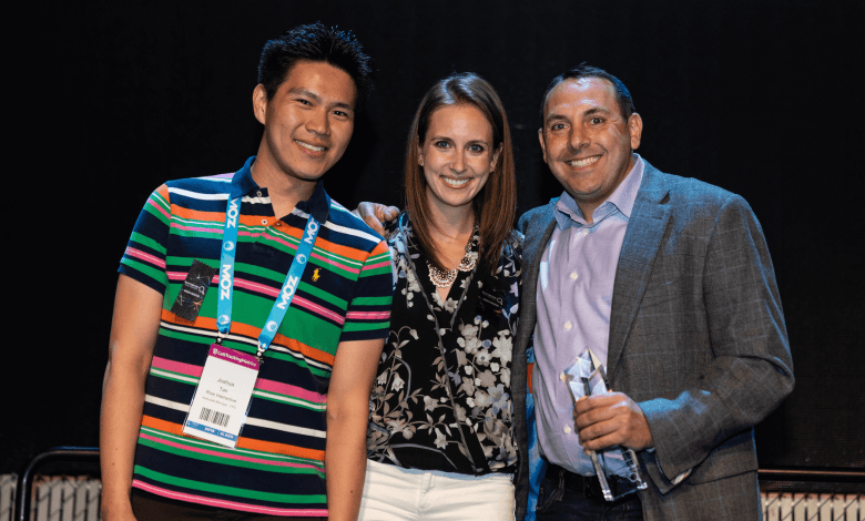 Photo of How to craft a winning Search Engine Land Awards entry: Past judges share their advice