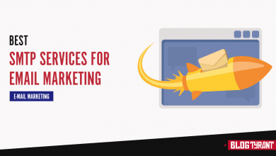 Photo of 9 Best SMTP Service Providers for Reliable Email Deliverability