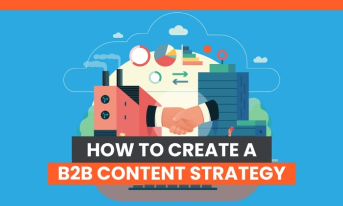 Photo of How to Create a B2B Content Strategy