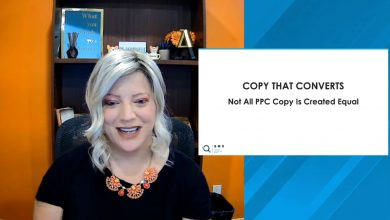 Photo of How to write ad copy that actually converts (and 3 major mistakes to avoid)