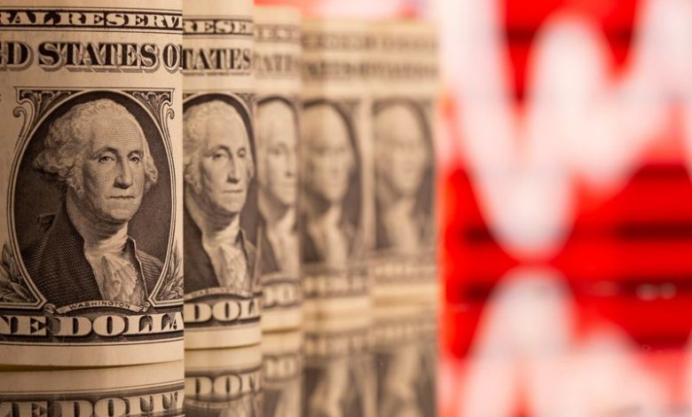 Photo of Dollar pauses after rally to one-year high; Aussie, kiwi rebound