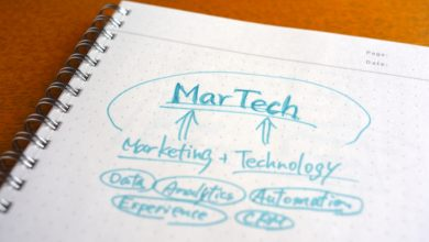 Photo of 6 MarTech Trends in 2021 and Beyond